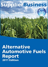 Alternative Automotive Fuels Report