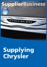 Supplying Chrysler