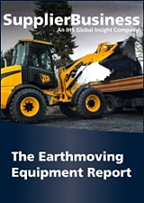 The Earthmoving Equipment Report