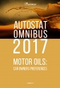 AUTOSTAT OMNIBUS - 2017. Motor oils: car owners preferences