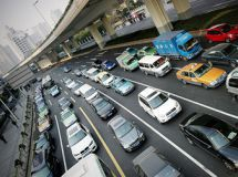 In September, China has once again become the largest automobile market in the world