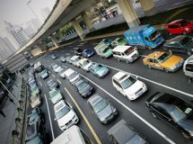 Chinese car market consists of more than 150 million vehicles