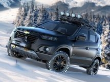 GM-AvtoVAZ is out of schedule of a new plant construction