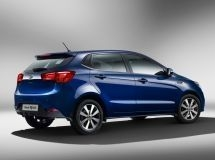 KIA Rio hatchback costs from 569,900 to 809,900 roubles