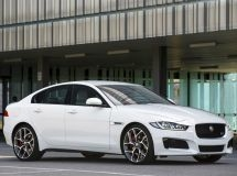 Jaguar announced price of its most affordable sedan