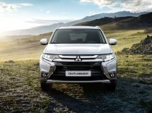 Localization of Mitsubishi in Russia  exceeds 20%