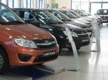 AVTOVAZ took over 20% of the Russian car market in June