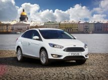 Ford Sollers will increase the localization of production in Russia up to 60%