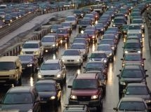 Provision with cars in Moscow region is higher by 20% than in Moscow