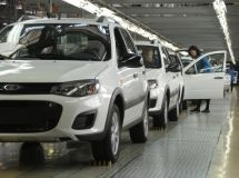 The government will allocate an additional 4 billion rubles to support the automotive industry