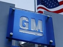 General Motors was sued again in Russia