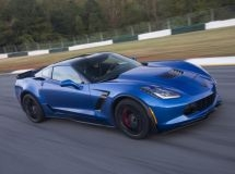 The most powerful Chevrolet Corvette is available for order in Russia