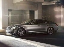 Infiniti lowered sales in Russia by 39% in 2015