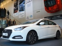 Hyundai has extended the program of preferential loans