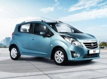Ravon published the full price-list for the new hatchback R2