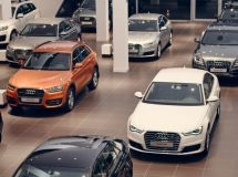 Audi extends the warranty for the whole model range