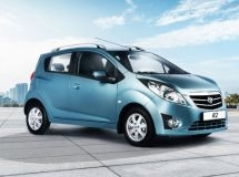 GM Uzbekistan began the delivery of Ravon R2 cars to Russia