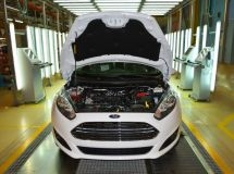 Ford Sollers has reached 50% of production localization in Russia