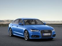 Audi announced the prices for the upgrade line of Audi A6