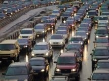 Foreign cars occupy almost 60% of parc of passenger cars in Russia