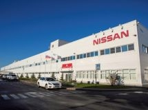 Nissan started to export bumpers of Russian production to Europe