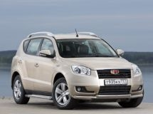 In 2016 Geely plans to sell 4,500 vehicles in Russia