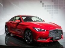 Infiniti celebrated its 10th anniversary in the Russian market