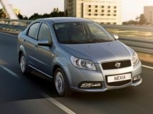 The new sedan Ravon Nexia in September was bought by 38 Russians