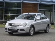 Nissan Almera became the best-selling brand in Russia in October