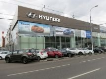Dealers of Hyundai are leaders by the effectiveness of work in Russia