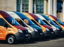 Russian market of LCV in October remained on the sixth place in Europe