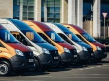 LCV market in Russia in November showed an increase of 28%