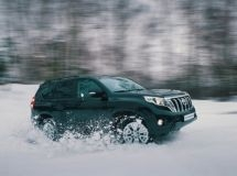 Toyota sales in Russia increased by 7% in November