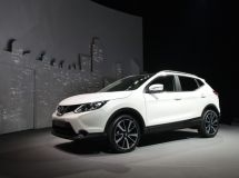 Nissan Qashqai and X-Trail have become drivers of the brand sales in Russia