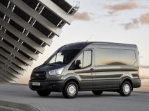 Ford Transit became the leader among foreign LCV brand in Russia in 2016