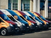 Russian LCV market remained in the sixth place in Europe in 2016