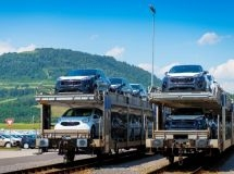 Imports of passenger cars fell by 24% in 2016