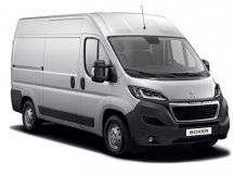 Peugeot introduces new models of commercial vehicles in Russia