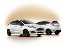 Ford Sollers announced prices for the Fiesta and Focus of the new series White and Black