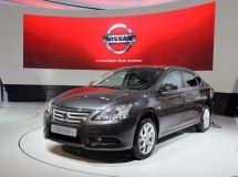 The Izhevsk Automobile Plant resumed the production of Nissan Sentra