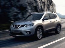 Russian sales of Nissan X-Trail rose by 8% in February