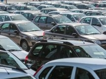 Since the beginning of the year, it was sold over 100,000 cars by the state programs to support car market