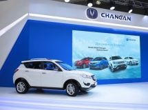 In February, sales of Chinese cars in Russia fell by 28%