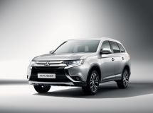 More than 40% of Mitsubishi cars were sold through MS Bank Rus in April