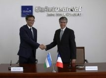 PSA Group will establish the production of light commercial vehicles in Uzbekistan