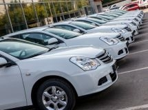 Nissan recalls more than 42,000 Almera cars in Russia