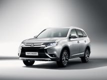 Mitsubishi increased sales by 34% in Russia in May