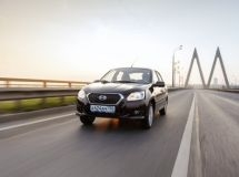 Sales of Datsun on-DO grew by 15% in May