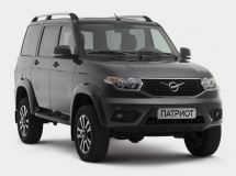 UAZ launches a loan program with an initial contribution of 0%