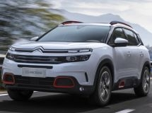 Citroen plans to update the model range in Russia